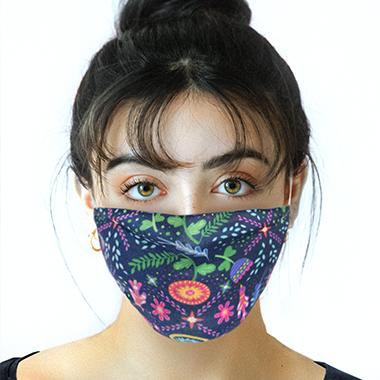 Face Mask Soft Poly