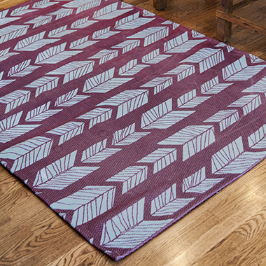dobby rugs