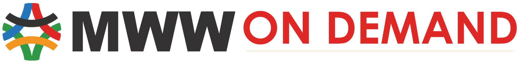 MWW On Demand logo