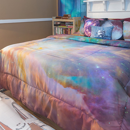 Comforter print on demand all over print 3