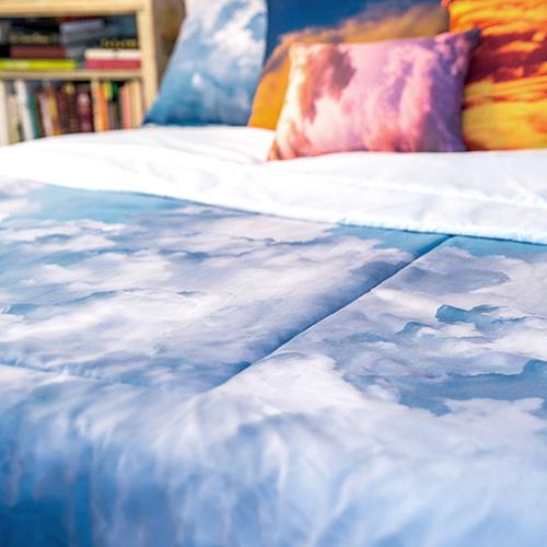 Comforter print on demand all over print 4