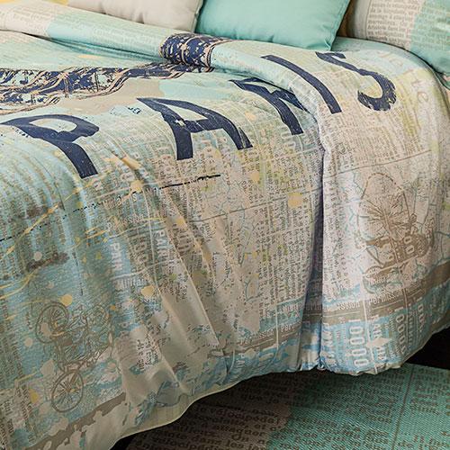 Duvet Cover home decor print on demand 3