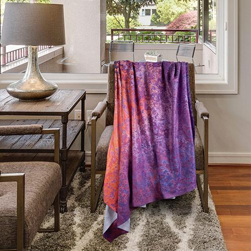 Fleece Blanket print on demand all over print 3