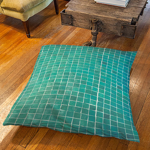All over print Floor Pillows 3