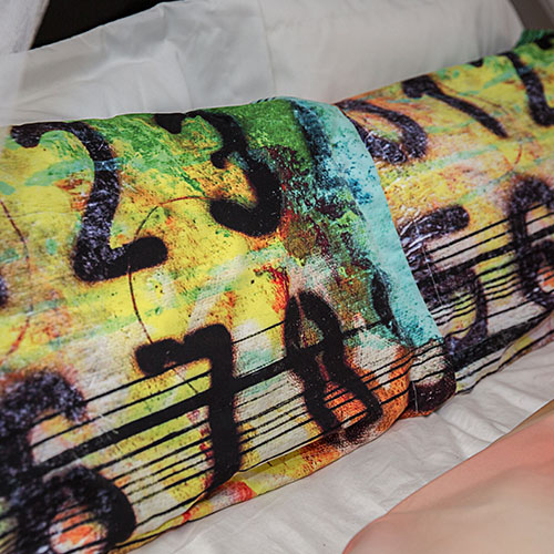 Pillow Sham 2