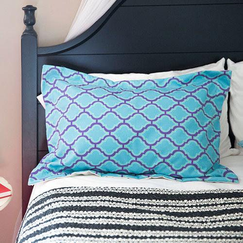 Pillow Sham 4