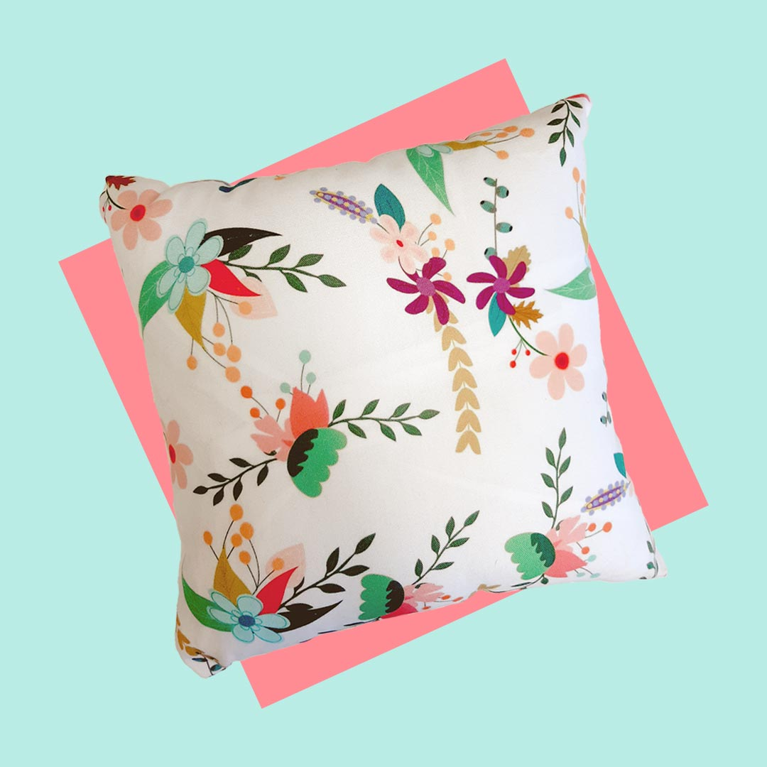 Pillows are year-round sellers