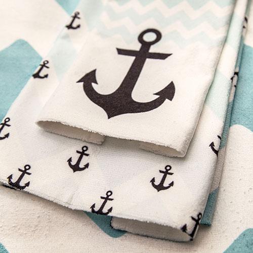 Print-on-demand towel 2