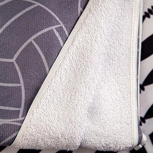 Print-on-demand towel 6