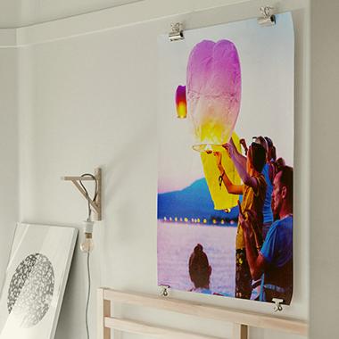 Wall Decor - Poster print-on-demand