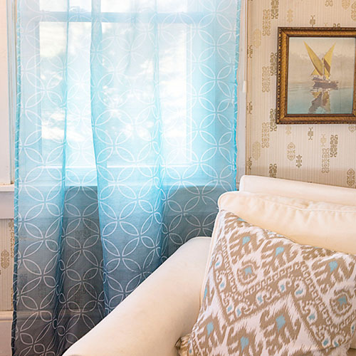 Window Curtain print on demand 2